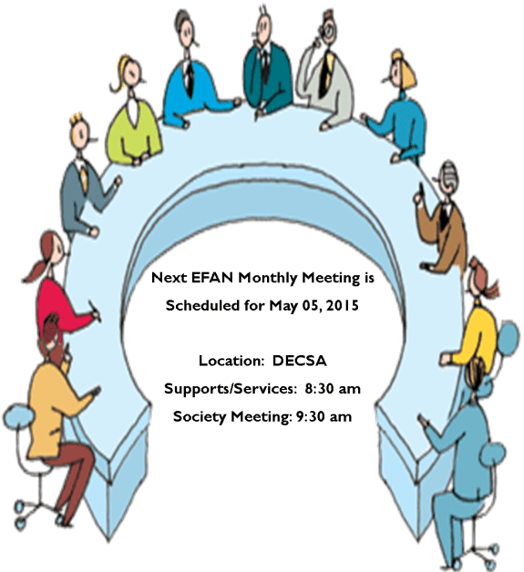 EFAN Meeting