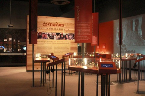 Images courtesy of the Museum of Vancouver.