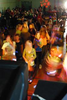 Edmonton School Dance DJ
