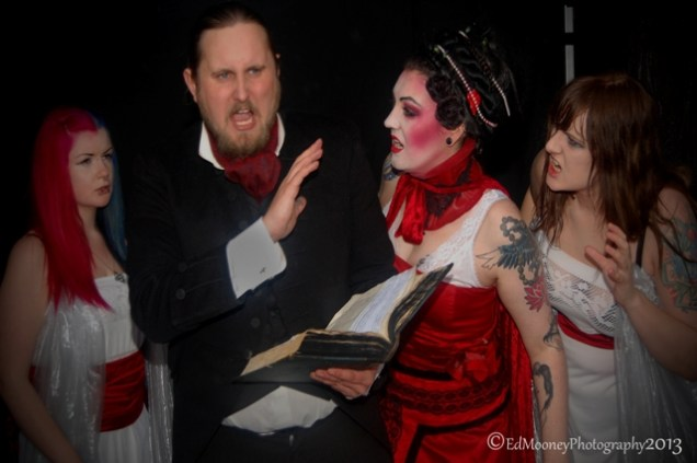 Countess Dracula (8)