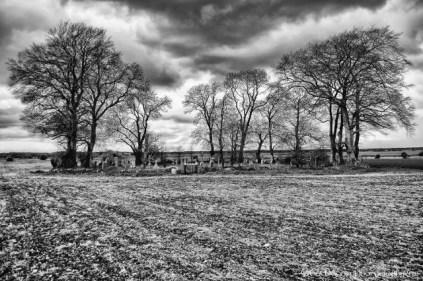 Yew Tree Cemetery (2)