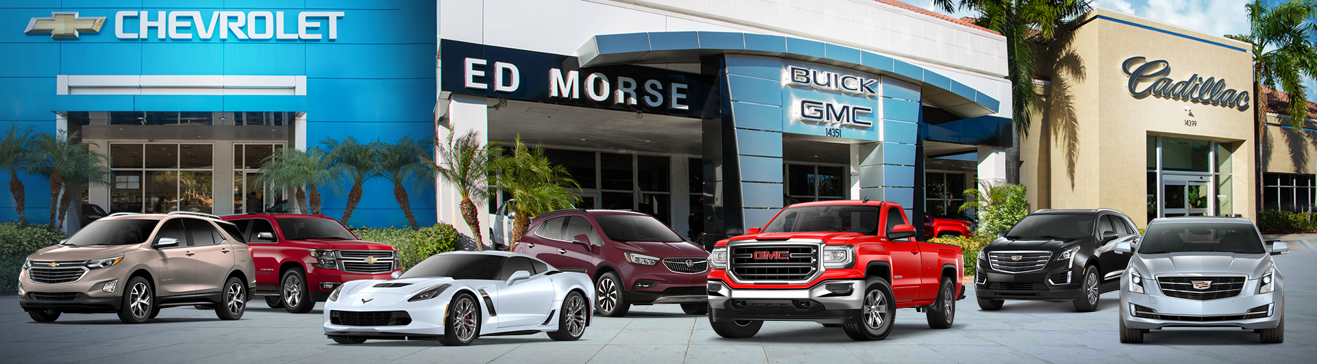Ed Morse Sawgrass Automall