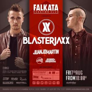 falkata-300x300 Falkata anuncia a Blasterjaxx