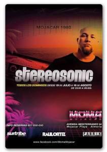 stereosonic-211x300 Lo mejor del EDM este verano en Moma Mojácar