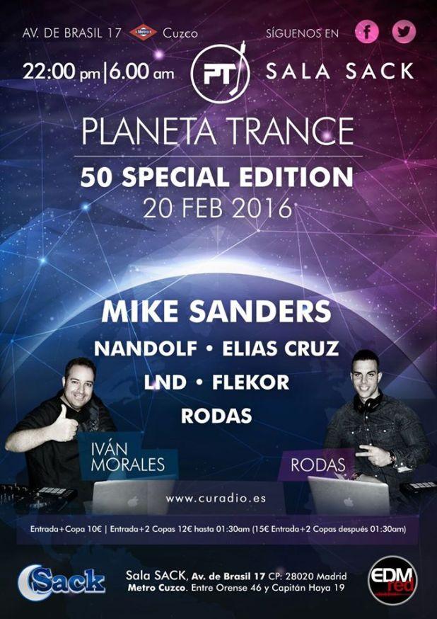 planeta-trance-50-EDMred Planeta Trance celebra su programa 50