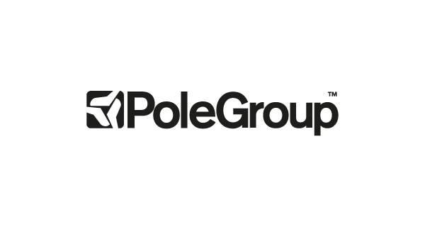 PoleGroup Label Logo