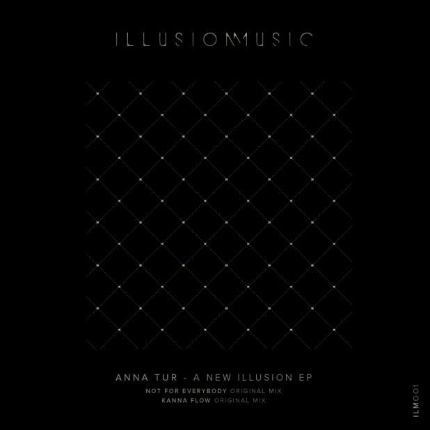Anna-Tur-Illusion-Music-primera-refeferencia-EDMred Anna Tur presenta su sello discográfico