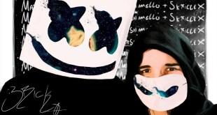 marshmello y skrillex EDMred