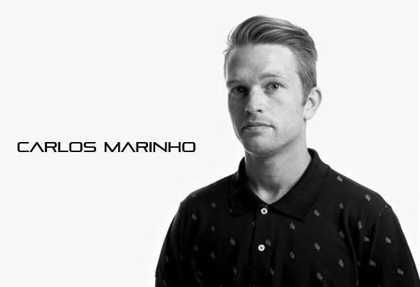 carlos-marinho-EDMred 'Eye Open' es el nuevo album de Carlos Marinho