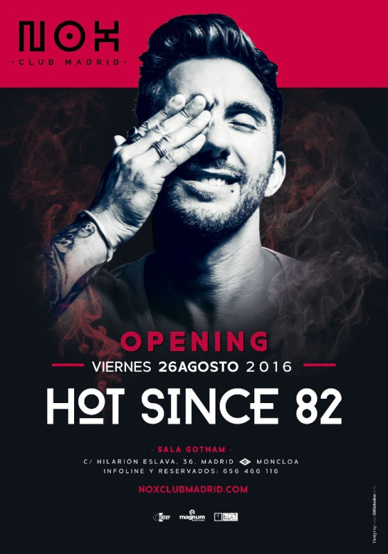 hot-since-82-en-nox-EDMred NOX abrirá temporada con Hot Since 82