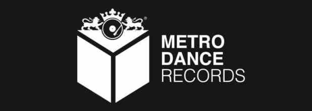 NUEVO-LOGO-MDR Metro Dance Club relanza su sello discográfico celebrando su 25 aniversario