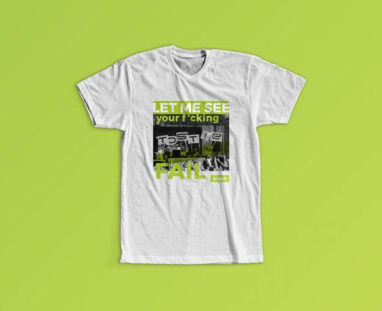 Tiesto-552x450 Presentamos BeatMi, la nueva colección de camisetas para festivaleros