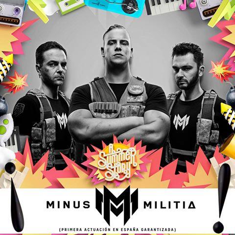 minus-milita-A-summer-story-EDMred Primeras confirmaciones A Summer Story 2017