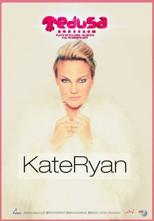 15698352_1187301824652796_4235619609834804727_n-314x450 Kate Ryan confirmada en el escenario Remember de Medusa Sunbeach Festival