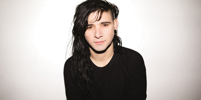 Skrillex resume su año en 'The Same Place'