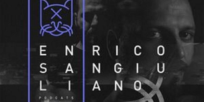 Enrico Sangiuliano se vuelve gato durante una hora – 'Suara Podcats 154'