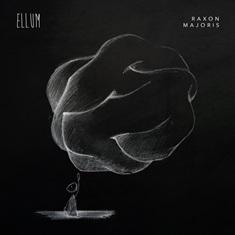 PORTADA-RAXON-MAJORIS-EP RAXON presenta 'Majoris EP' en ELLUM, el sello de Maceo Plex