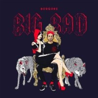 borgore-big-bad-EDMred Borgore - Big Bad