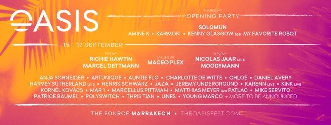 oasis-festival-2017-en-EDMred Richie Hawtin encabeza las nuevas confirmaciones de Oasis Festival 2017