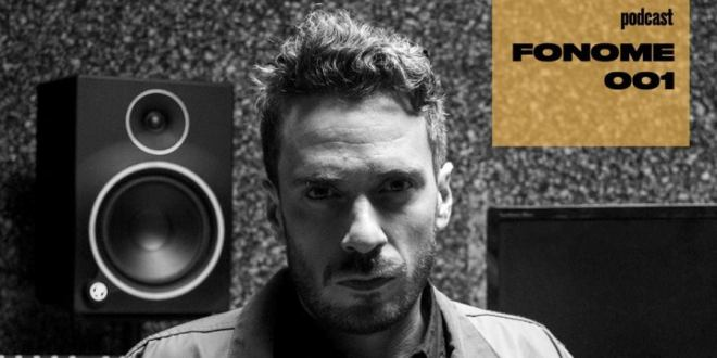Fonome/Fonsi Arjona nos presenta Fonome Podcast 001