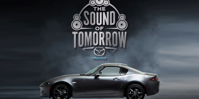 SORTEO EXCLUSIVO EDMred: Mazda te invita a Tomorrowland