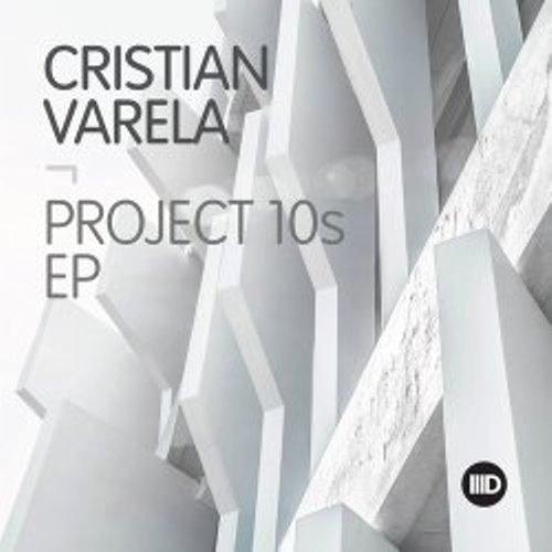 project-10s-cristian-varela-EDMred Cristian Varela tiene nuevo EP en el mercado