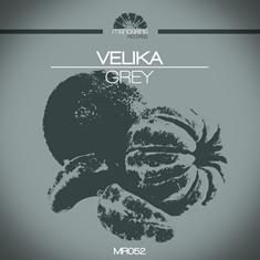 PORTADA-GREY-VELIKA-EDMred Los mexicanos Velika debutan en formato álbum con 'Grey'