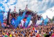 Ya podéis disfrutar del Aftermovie de Tomorrowland 2017
