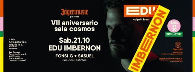 22310672_1524830604263757_2800352419219817069_n-800x296 Edu Imbernon vuelve a Sevilla por el aniversario de Cosmos