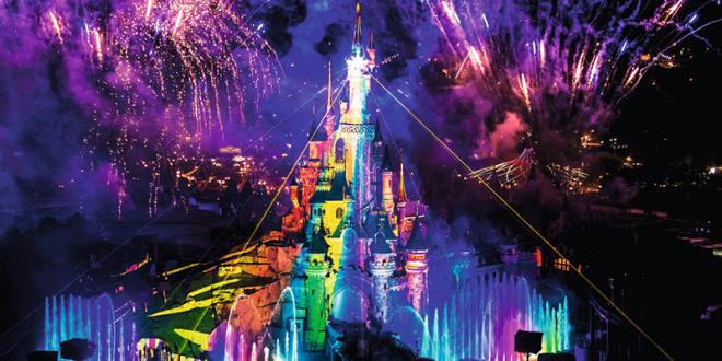 Disneyland Paris volverá a albergar Electroland
