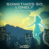 Gozzo-feat.-Ana-Carrera-Sometimes-So-Lonely-EDMred Gozzo - Sometimes So Lonely