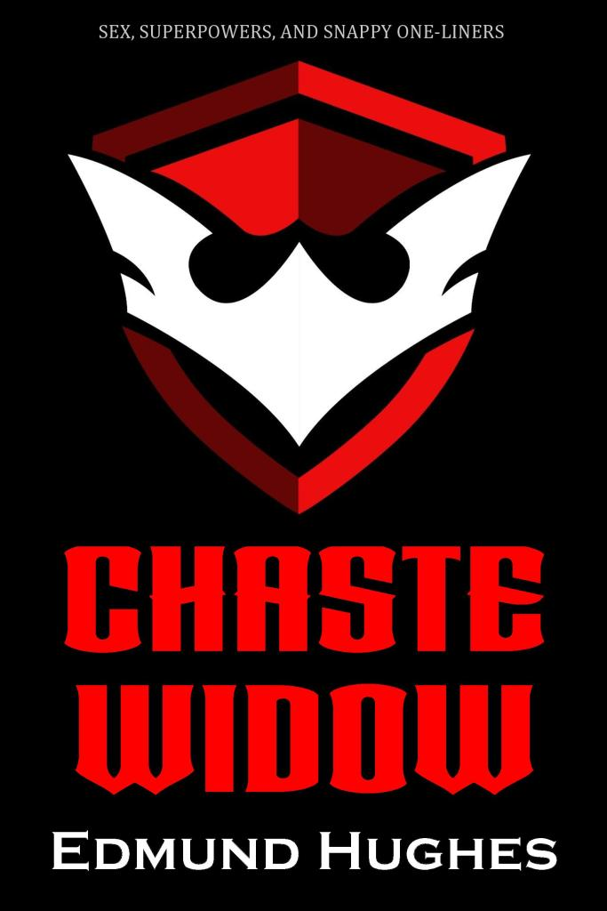 Chaste Widow Cover-page-001