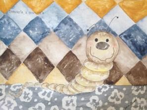 Watercolor Canson Montval Torchon 270 g/m2 (125lbs) 29.7 x 42 cm (11 ¾'' x 16 ½'') Price: BRL$ 500,00