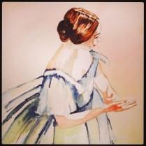 Watercolor Canson Montval Torchon 270 g/m2 (125lbs) 29.7 x 42 cm (11 ¾'' x 16 ½'') Price: BRL$ 300,00
