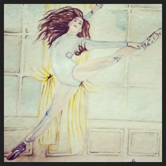 Ballerina 14