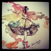 Ballerina 20