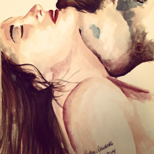 Watercolor Fabriano acquarello 300 g/m2 (140 lbs) 23 x 30.5 cm (9'' x 12'') Price: BRL$ 500,00