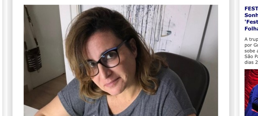 ARTES | Em ascensão internacional a aquarelista Edna Carla Stradioto expõe em galerias da Europa e comemora sucesso no Brasil