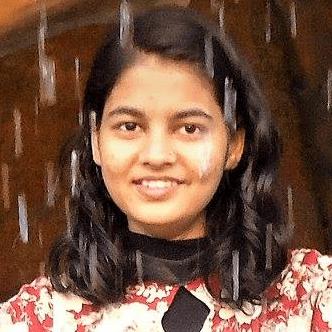 Smriti Kumari Yadav