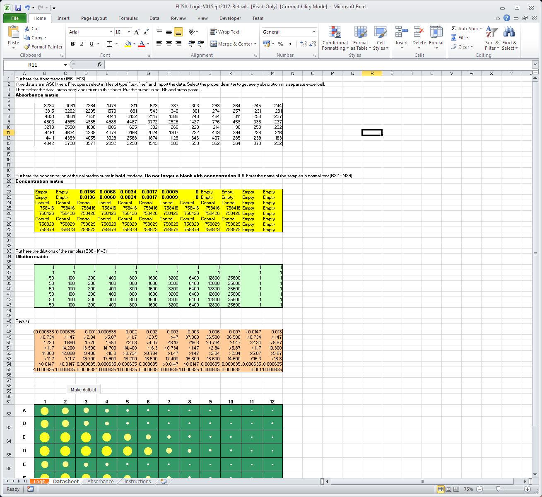 Logit Regression In Excel