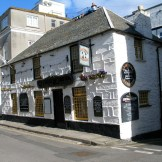 The Turk's head pub
