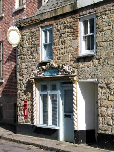 Chapel Street Penzance