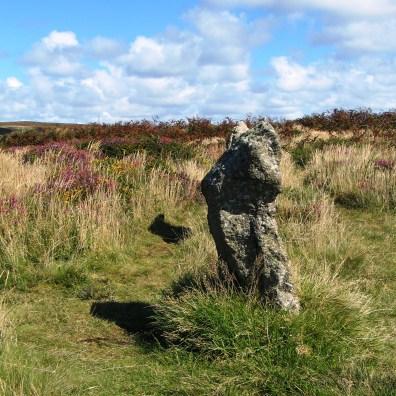 Ancient Cornwall