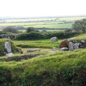 West Penwith Brane