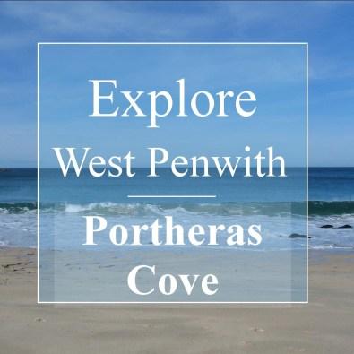 Explore Portheras Cove