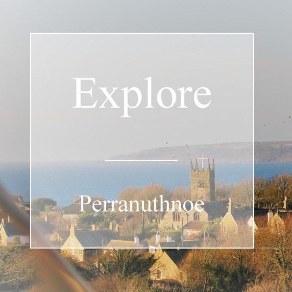 Explore Perranuthnoe