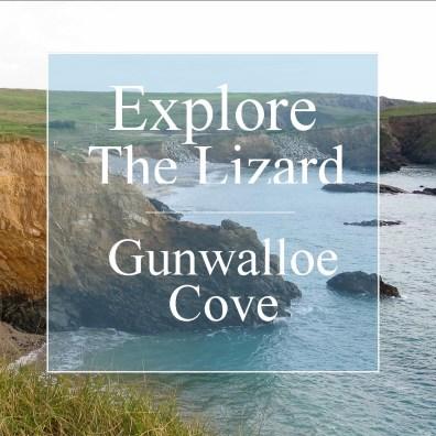 Explore The Lizard and Gunwalloe Cove Seascape
