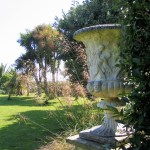 formal urns and long shadows