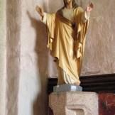 Godolphin Chapel - Christ
