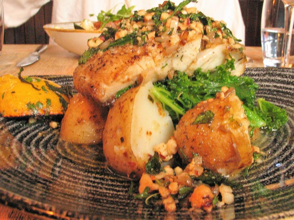 Pub Supper - Victoria Inn Perranuthnoe